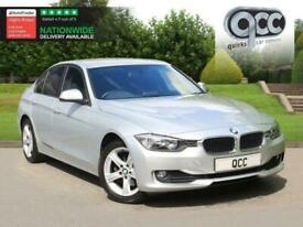 image for 2013 BMW 320D SE Auto Saloon Diesel Automatic