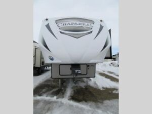2019 Coachmen RV Chaparral 392 MBL