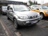 2007 Nissan X-Trail 2.2dCi 136 ( Sat Nav ) Columbia * 1 OWNER * FSH * MUST SEE *
