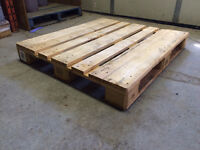 "40"" x 48"" (100 x 120cm) German Pallets / Skids for sale!"