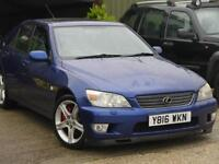 Lexus IS 200 2.0 auto SE. MOT JUNE 2018. DRIVES GREAT!