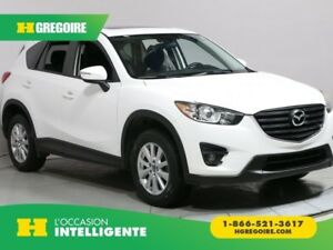 2016 Mazda CX-5 GS AWD A/C GR ELECT MAGS BLUETOOTH CAM RECUL TOI