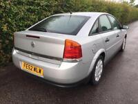 Vauxhall/Opel Vectra 1.8i 16v 2002.LS