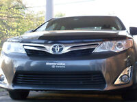 2012 Toyota Camry LE tissus Berline