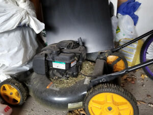 Grass cutter for sale only $180