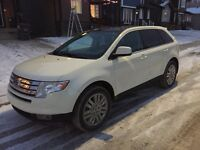 Ford Edge Limited AWD SUV