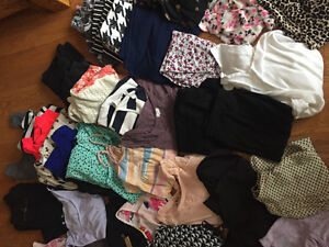 Lot of clothes !! Extra small - small sizes !! Kitchener / Waterloo Kitchener Area image 2