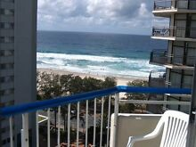 1BRM FULLY FURNISHED OCEAN VIEW APARTMENT IN SURFERS PARADISE Surfers Paradise Gold Coast City Preview