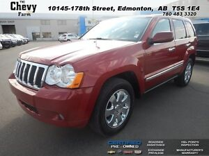 2010 Jeep Grand Cherokee Limited   4WD Camera