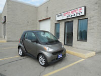 2009 Smart Fortwo Hatchback - 62,000 km!!!