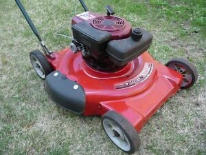 LAWNMOWER Mastercraft 3.5hp