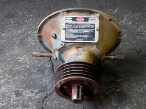 Embrayage Twin Disc SP111HP3 PTO clutch