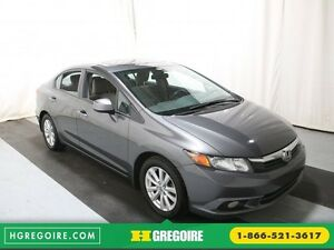 2012 Honda Civic EX A/C TOIT MAGS BLUETOOTH