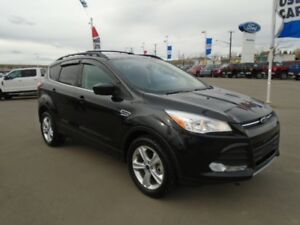 2013 Ford Escape SE 4WD EcoBoost w/Remote Start & Heated Seats