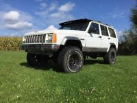 1994 jeep Cherokee country, NEED GONE ASAP