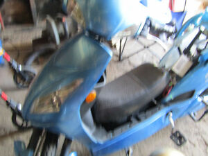 500W 48V EBIKE NEEDS WORK OR FOR PARTS Windsor Region Ontario image 3