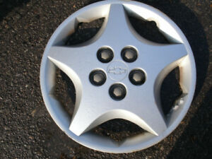 Cavalier wheel covers 14 inch