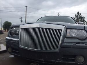 2006 Chrysler 300 Hemi fully loaded parting out