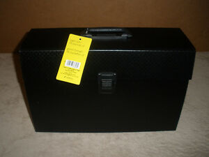 NEW!!!  Expanding Portable File and File Organizers London Ontario image 3