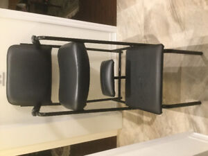 Spa pedicure chair in excellent condition