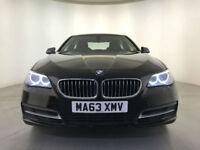 2013 BMW 520D SE DIESEL AUTOMATIC SAT NAV £30 ROAD TAX 1 OWNER SERVICE HISTORY