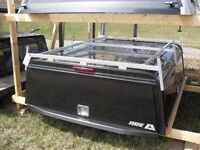 Alberta Trailers & Truck Canopies Now Stocking New A.R.E. DCU'S Calgary Alberta Preview