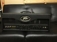 Looking to trade amp heads!!