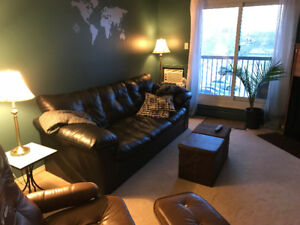 2 Bedroom Condo on University and SK Polytech Bus Route