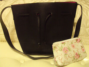 purse and case