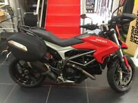Ducati Hyperstrada VERY CLEAN BIKE WITH PANNIERS AND FULL SERVICE HISTORY