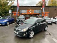 2013 Vauxhall Corsa SXI AC HATCHBACK Petrol Manual