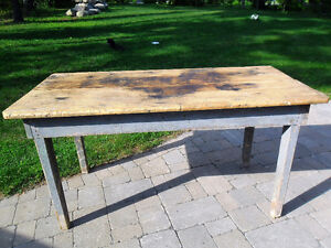 Antique Table - 1800's