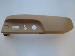 BMW 7 series 1995-2001 Front Right Seat Control Cover 8207246A
