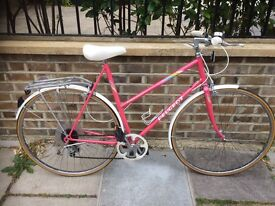 PEUGEOT LADIES BIKE LARGE SIZE 57CM