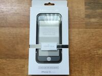 **Brand New Case-Mate Zero Case For Apple iPhone 6/6S In Space Grey**