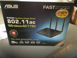As us AC1750 Router
