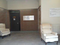1 COMMERCIAL OFFICE SPACE AVAILABLE IMMEDITALLY
