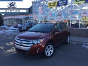 2014 Ford Edge SEL  - $89.44 /Wk - Voice Activation,Bluetooth