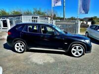 2010 BMW X1 XDRIVE20D SE Estate Diesel Manual
