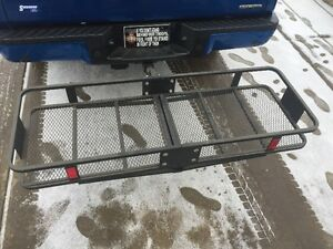 Cargo Hitch - adjustable