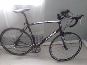 2013 Jamis Ventura Sport - Size 61. Willing to trade for XC skis