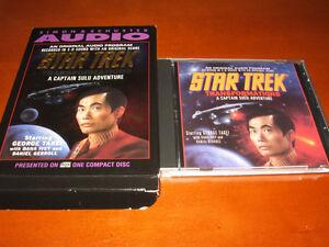 Star Trek Original Audio Program Stratford Kitchener Area image 2