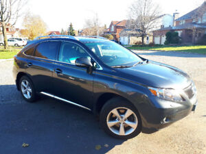 Last Chance Before Traded In - 2010 Lexus RX 350 Premium 2