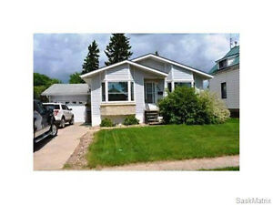 Modern Family Home For Sale in Melfort