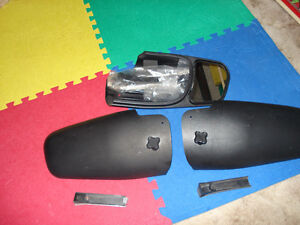 ciba tow mirrors from 06 classic gmc