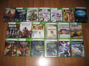 XBOX 360 / XBOX ONE / PS3 / PS4 / Games !!!!!!!!!!!!!!!!!!!!!!!!