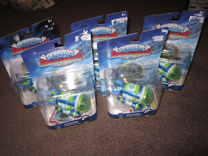 Skylanders SuperChargers - Vehicle Dive Bomber Character Pack