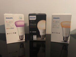 Philip Hue HomeKit Lights