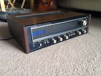Pioneer SX5530 Vintage Stereo Receiver