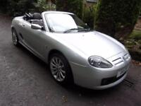 MG/ MGF TF 1.8 135 Sprint 2003 PRESTON